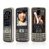 Element - Wifi Touchscreen Worldphone with QERTY Keyboard New