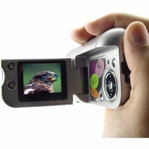 Mini Camcorder - Pocket Digital Video Camera New