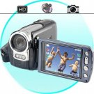 HD Camcorder - High Definition Digital Video Camera (Black) New