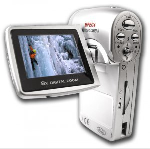 Wholesale Digital Camcorder with MIC (Entry-level Favorite) New