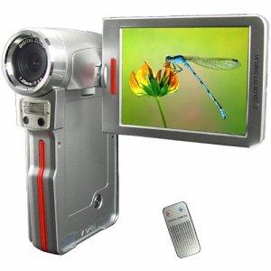 Digital Video Camera � Ultra Compact DV Camcorder New