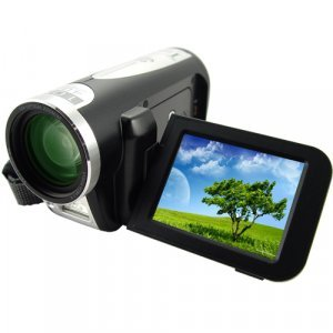 Premium Digital Video and Photo Camcorder (AVI, MOV, ASF, JPG) New