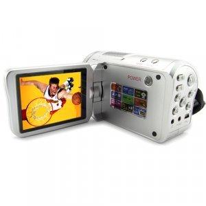 AVI Digital Camcorder - Digital Camera + PC Camera New