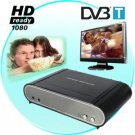 HDD Multimedia Player + DVR with DVB-T (Hi-Def up to 1080i) New