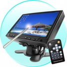 7 Inch Touchscreen LCD with VGA New