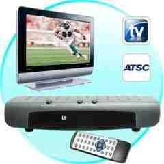 ATSC Digital TV Set Top Box New