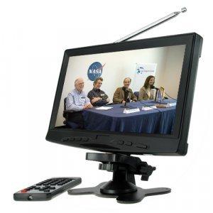 9 Inch Digital Television - ATSC Widescreen Digital LCD TV New