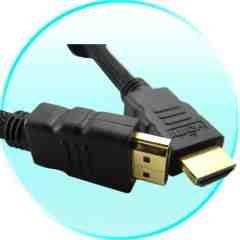 Deluxe HDMI Cable - 6FT Long (182CM)  � 4 New