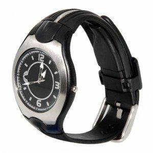 USB Watch - 8GB Flash Memory Timepiece New