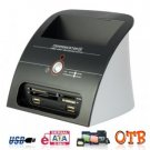 Premium SATA Hard Drive Docking Station with OTB New