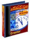 Instant eBook Cover Creator Software New
