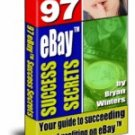 97 eBay Success Secrets