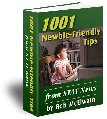 1001 Newbie Friendly Tips New