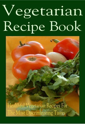 Vegetarian Recipes New