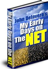 My Early Days on the Net + 17 Turbo Mega Bonus New