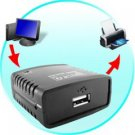 USB Print Server for Small or Homes Offices New