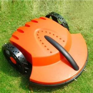 Robot Lawn Mower - Automatic Electric Robomower New