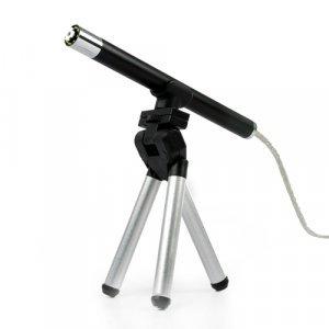 Tubular Inspection Camera - USB Wand Digital Camera with Lights New