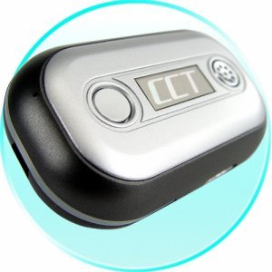 GPS Tracker with SMS Message New