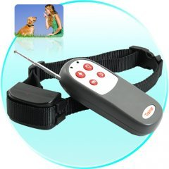 Cleverdog Premium Dog Shock Training Collar New
