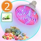 LED Grow Light - Crop Circle Edition (NASA Red and Blue) New
