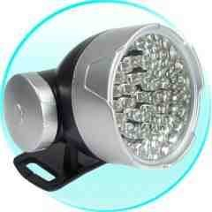 Ultra Bright LED Headlamp New