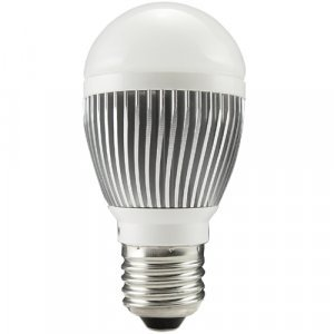 LED Light Bulb - Warm White (3W) New