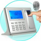 Fingerprint Time Attendance System with Stand New