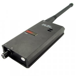 Wireless Video and Audio Signal Detector - Wireless Tap Detector New
