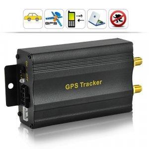 GPS Car Tracker New