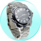 Spy Camera Watch - Surveillance With Style New
