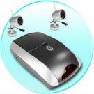 IR Wireless Security Set - 2 Wireless Cameras + Receiver New