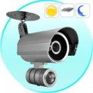 Security Camera w/ Telescopic IR Illuminator New