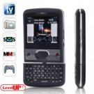 LevelUP - Quad Band Dual SIM QWERTY Gaming Cellphone New