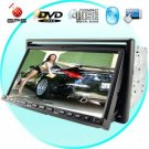 Stargate 7 Inch Touch Screen Car Media System and GPS Navigator New
