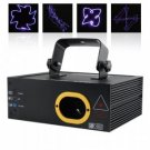 The Purple Haze - 100mW Music Lounge Projector New