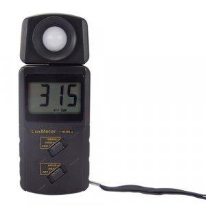 Digital Light Meter - LuxMeter x100 New