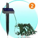 Solar Powered Courtyard Landscaping Light New