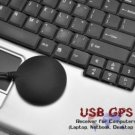 USB GPS Receiver for Computers New