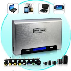 Universal Portable Battery Charger - 20000mAh New