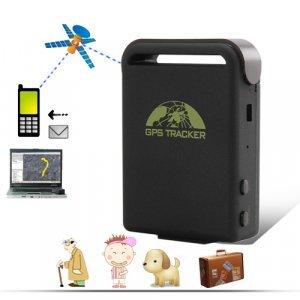 Mini Global GPS Tracker  New
