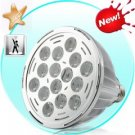 15W LED Light (Warm White Spot Light Bulb)