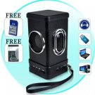 Speaker Amore - Mini Speaker with MP3 Player Function (USB, SD)