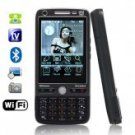 Elevation - Dual SIM Quadband 3 Inch TouchScreen Cellphone