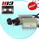 HID Xenon Headlight Kit (H13) - 10000K