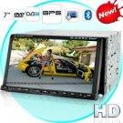 Road Tiger T2 High-Def Touchscreen GPS Car DVD Player w/ DVB-T