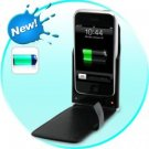 iPhone Holder and Charger with LED Flash Light