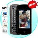Tripoli WIFI Quadband Dual-SIM China Cell Phone (Keyboard)