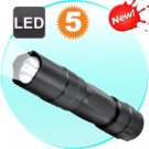 Pocket LED Flashlight - Super Bright Mini Torchlight