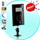 GSM Security Spy Camera (Nightvision + Motion Detection)